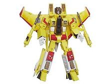 TRANSFORMERS Collection_Masterpiece SUNSTORM figure_Exclusive LimitedEdition_MIB