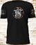 Smith-Wesson-FN-POF-Mauser-USA-Drapeau-Army-manches-T-shirt-S-4XL miniature 2