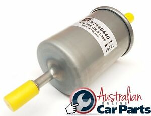 FUEL-FILTER-GENUINE-suits-Holden-Commodore-V6-VT-VX-VY