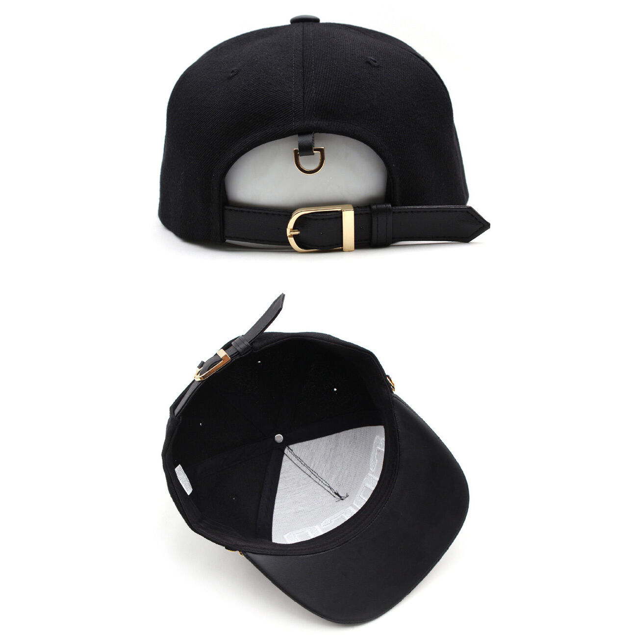 e80cc2b33bf Unisex Mens Womens Teamlife Coco Chain Casual Baseball Cap Strapback Hats  White