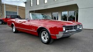 1966 Oldsmobile Collector Dynamic 88 Convertible