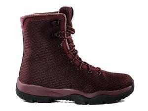 7e32e825f357dd Air Jordan Future Boot   854554 600 Maroon Burgundy Red Black Men SZ ...