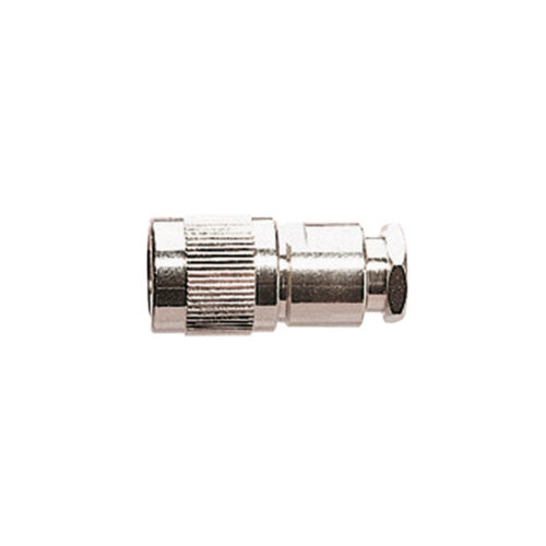 TNC Male Plug For RG58 Cable