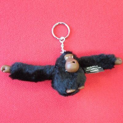 "Lovely Kipling Monkey Keyring with Name Label "" Davina ..."