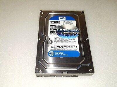 500GB Hard Drive Windows 7 Home Premium 64 Installed for HP Pavilion p7-1054