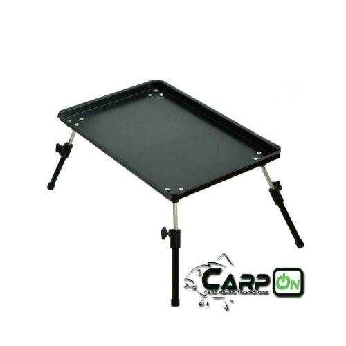 ANGELTISCH CarpOn BIVVY Tisch Compact CAMPING TISCH Zelttisch CAMPINGTISCH