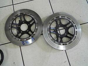 wb2-HONDA-CB-650-RC08-DISCO-DE-FRENO-DELANTERO-DERECHO-izquierda-4-8mm