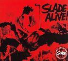 Slade Alive! [Bonus Disc] by Slade (CD, Aug-2006, 2 Discs, Salvo)