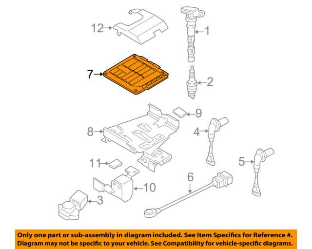 2006 vw jetta 2 5 engine diagram data diagram schematic 06 2006 volkswagen jetta 2 5l at ecu ecm engine computer 07k 906 032 2006 vw jetta 2 5 engine diagram
