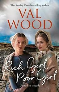 Wood-Val-Rich-Girl-Poor-Girl-Very-Good-Paperback