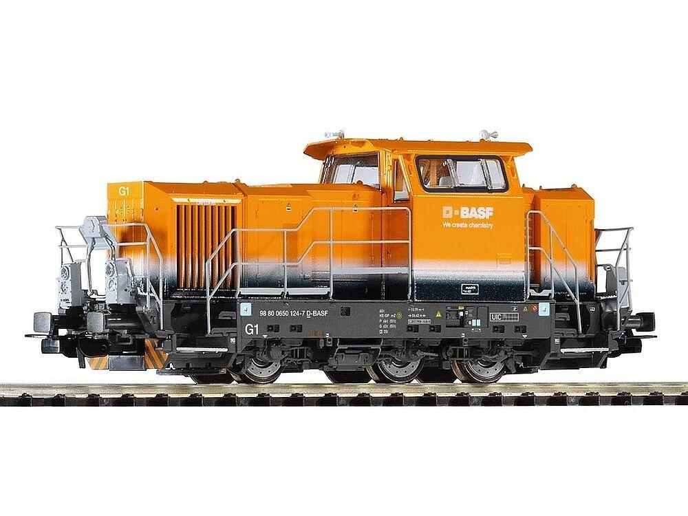 Piko 52656 diesellok Vossloh g6 basf h0