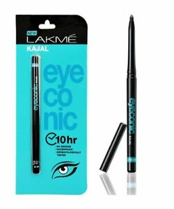 e80c703cf84 Lakme Eyeconic Kajal, Black.0.35 g 8901030595783   eBay