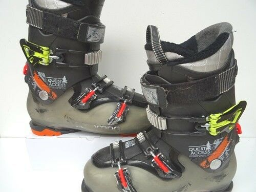 Skischuh Skistiefel Salomon Quest Access 770, Gr. 45-46 / 29.5 29.5 29.5 (ee-013) fc1e16