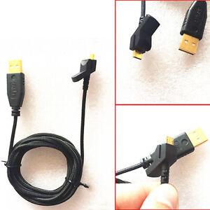 Geeignet-fur-Razer-MambaChroma-Edition-Wireless-Gaming-Maus-USB-Kabel-Datenkabel