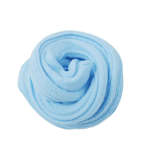 8 Colors DIY Slime Clay Fluffy Floam Slime Scented Stress Relief Sludge Kids Toy