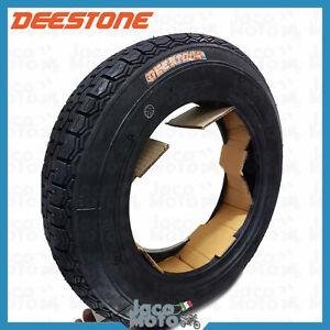 Copertone-Gomma-Pneumatico-DEESTONE-4-00-12-Ruota-APE-TM-703-602-Posteriore-D817