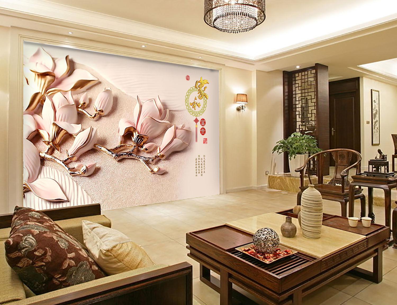 3D Geprägtes Rosa Rosa Rosa Blaumen 85 Tapete Wandgemälde Tapete Tapeten Bild Familie DE | Spielzeugwelt, glücklich und grenzenlos  | Elegante Form  | Ausgezeichnete Leistung  c8a2dc
