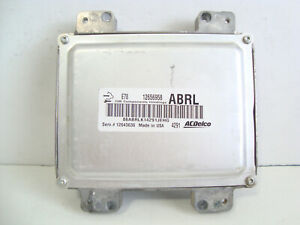 OEM 2011 Dodge Journey 3.6L ECU ECM PCM Engine Computer