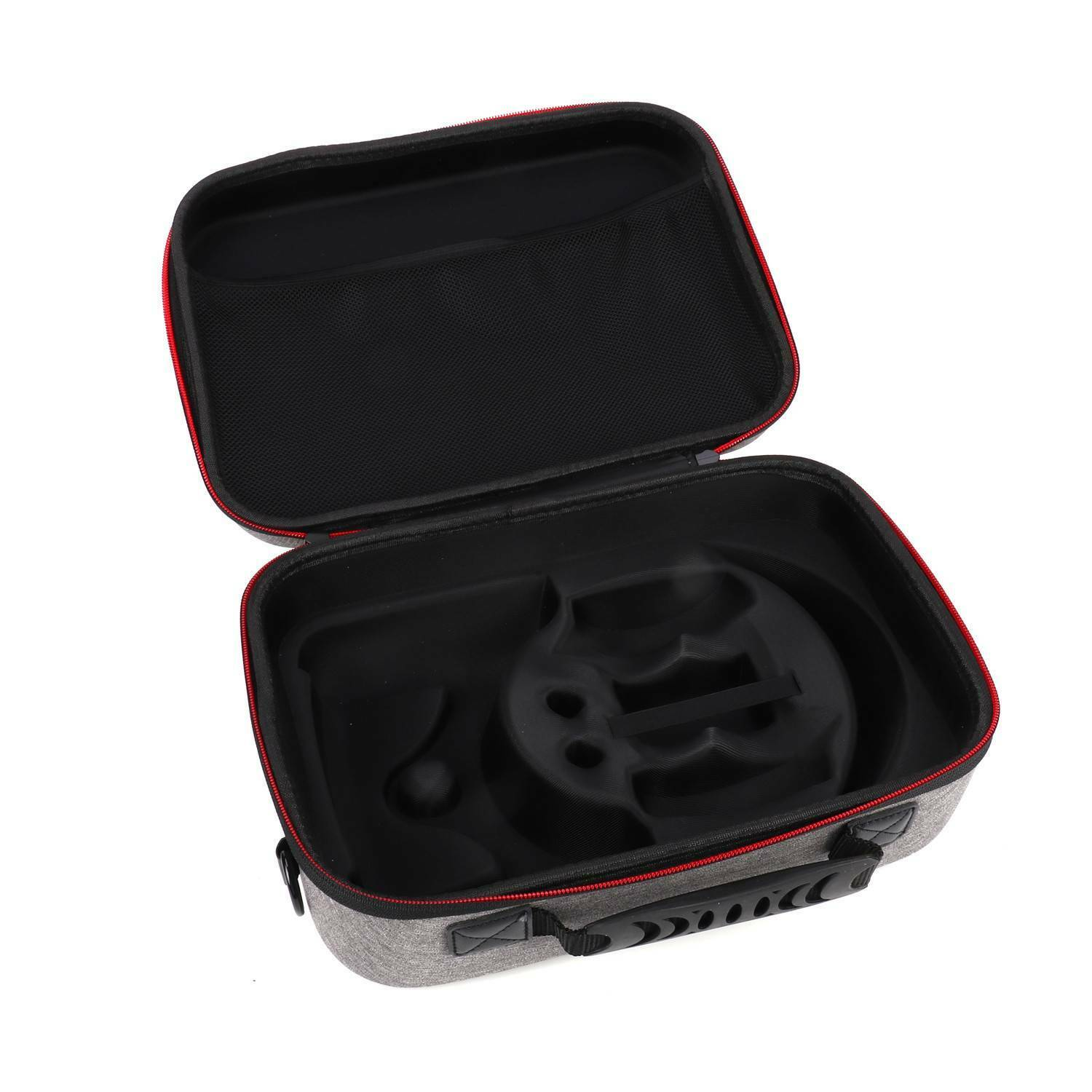 Intense Travel Case for Oculus Quest VR Gaming Headset and Controllers Ac... - s l1600