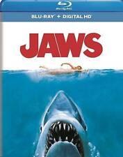 Jaws (Blu-ray Disc, 2014, No Digital Copy UltraViolet)
