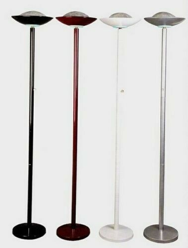 Halogen Torchiere Floor Lamp 190W NEW!!
