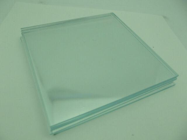 Spectrum COE 96 Snowman # 1 Precut Fusible Glass Fusing Mosaic Supplies