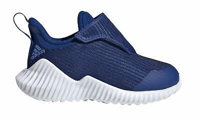 Adidas Performance Kleinkinder Kinder Freizeit Schuhe Fortarun Ac I Blau Weiß Ohne RüCkgabe