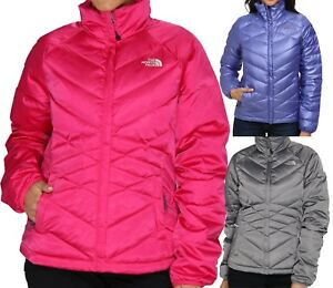 Nuovo The North Face Aconcagua Piumino Tnf Gonfio Giacca Donna ... 2c0c5f0aaf58