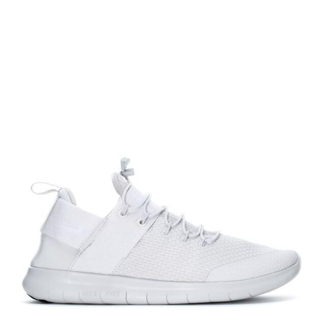880842 009 Nike Free RN Commuter 2017 Women's Grey shoes
