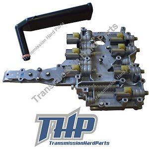 Remanufactured Ford Truck Transmission Valve Body Rebuilt ...