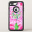 thumbnail 42 - OTTERBOX DEFENDER Case Shockproof for iPhone (All Models) Flowers Art