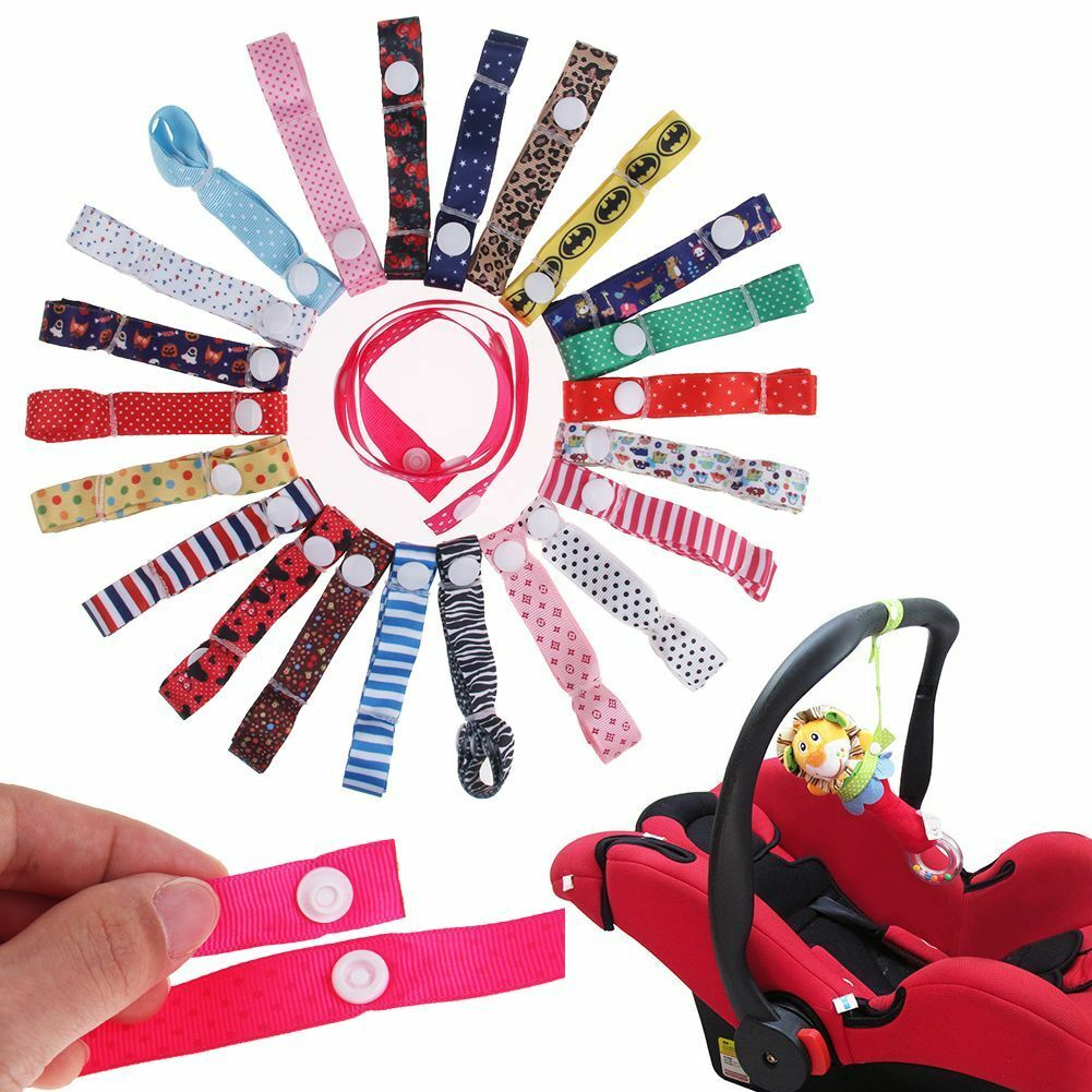 High Chair Toy Holder : מוצר toy saver sippy cup baby bottle strap holder for