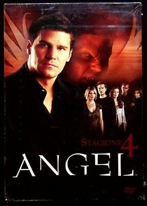 Angel - Stagione 04 (6 Dvd) DL004452