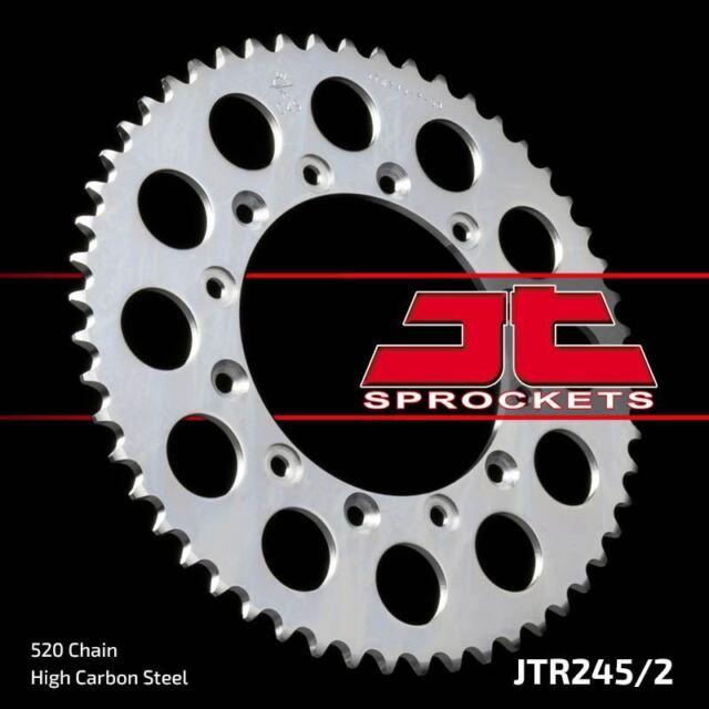 JT Rear Sprocket JTR245/2 42 Teeth fits Honda NSR250 RG (MC16) -Japan 87