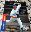 CLAYTON KERSHAW 2008 Upper Deck Rookie Card RC 1993 SP HOT Dodgers No Hitter CY