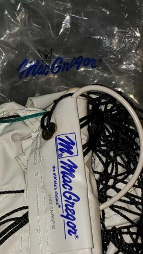 Macgregor Volleyball Net SNVBSP32-2.5 mm Free FedEx Ground Shipping