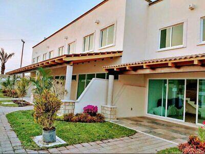 Casa en venta a 5 min Aeropuerto Morelos
