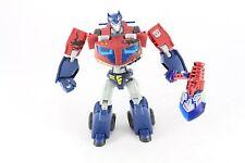 Transformers Animated Optimus Prime Battle Begins v2