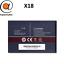 Batterie-Cubot-X18-3200-mAh-3-8-V miniature 1