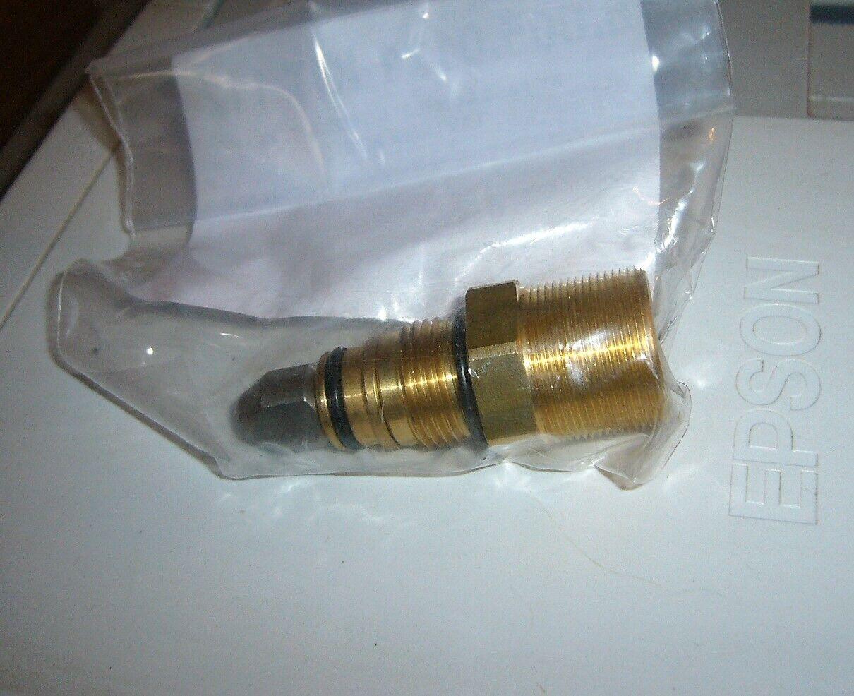 Válvula de Derivación Tss Limpiadores Bombas Lavorwash 6.005.0121 Original
