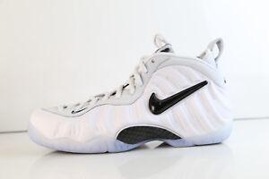 79d828ef0a1482 Nike Air Foamposite Pro AS QS Vast Grey Velcro AO0817-001 10.5 all ...