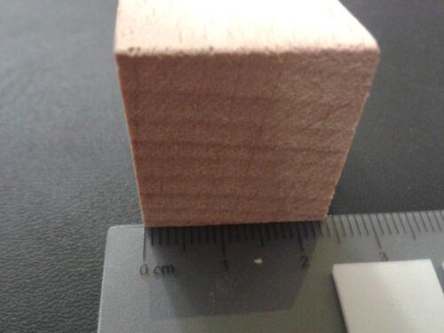 60 x Holzkeile Möbelkeile Montagekeile Buche Haushalt  Schwinn diy 0,32€//Stk
