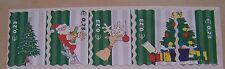 Stadspost Alkmaar - Purmerend 2002 - Strip Kerst, Christmas, Weihnachten (1)