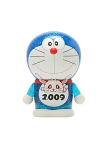 "NEW Variarts Doraemon 095 Limited Edition Figure 8cm//3/"" VD095 US Seller"