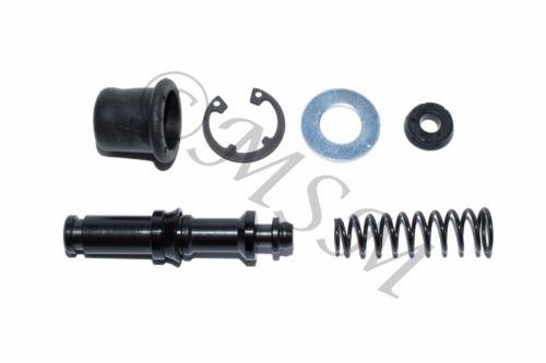 Honda PCX150 Forza 300 New K/&L Front Brake Master Cylinder Rebuild Kit 0107-048