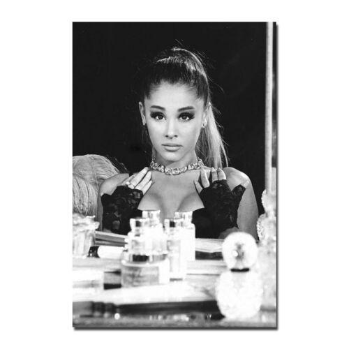 Ariana Grande Dangerous Woman Album Art Silk Poster 13x20 24x36inches J532