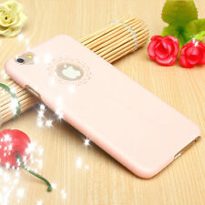 iPhone 6 Case For Girls Pink Vintage Slim Unique Cute Teen Girly Thin Design 4.7