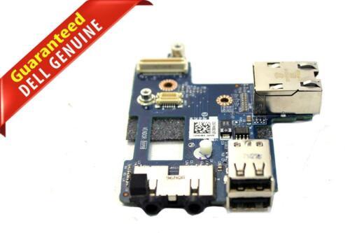 OEM Dell Latitude E6400 USB Ethernet Audio Board LS-3804P CN-0W946D W946D