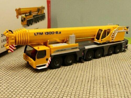 1//87 Herpa Liebherr Mobilkran LTM 1300-6.2 Liebherr 6-Achs 310338