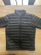 Patagonia Men/'s Down Sweater Jacket 84674 in Black NWT Sz S-XL